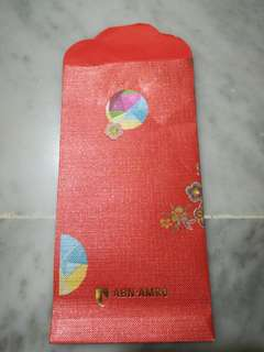 Red Packet 1pc