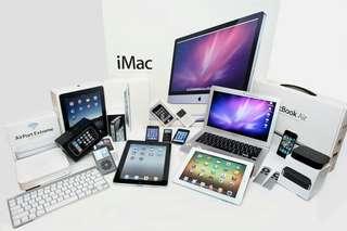 iMac Macbook pro/air service repair and maintenaancr