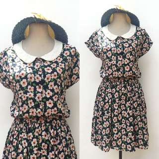 The Emporium Floral Dress