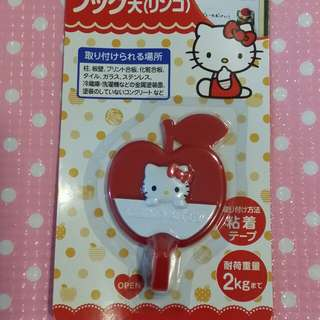 Hello kitty hook