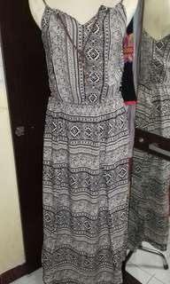 Ripcurl etnik dress