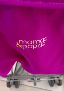 Mamas & Papas Umbrella Stroller.