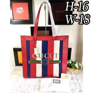 Gucci tote top grade quality