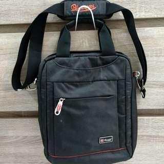 Sling Bag / Waist Bag BLUE EYES Murah Meriah