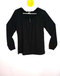 Esprit Black long sleeve