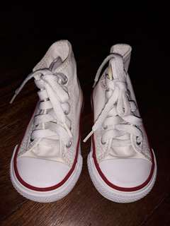 Converse chuck taylor shoes for toddler