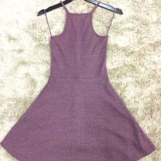 Factorie Halter Neck Dress