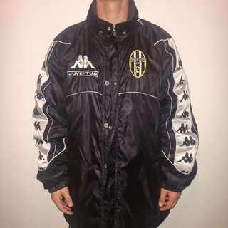 Vintage KAPPA Juventus Jacket