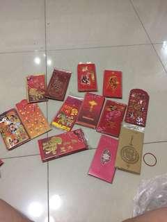 Cny Ang Bao - red packet 2