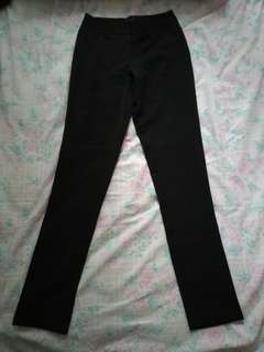 Black Ally Workpants
