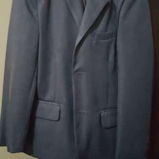 Boy's suit (americana)