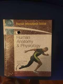 Marieb Human Anatomy and Physiology