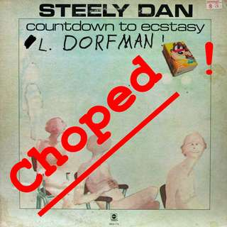steely dan Vinyl LP used, 12-inch, may or may not have fine scratches, but playable. NO REFUND. Collect Bedok or The ADELPHI.