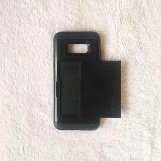 Samsung S8+ Spigen Case