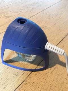 雷達電驅蚊器