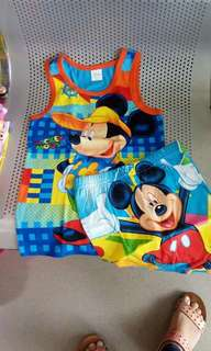 Disney Kids Wear