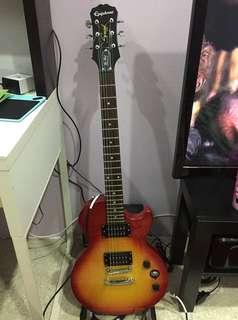 Epiphone Les Paul Special II Guitar