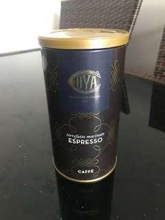 Cova Espresso 250gm
