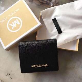 🚚 MK 短夾 信用卡夾 熱賣低價出清款
