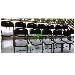 FCH-P25 FOLDABLE CHAIRS --KHOMI