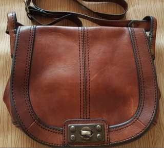 Fossil, Coach bags