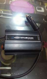 I charger battery