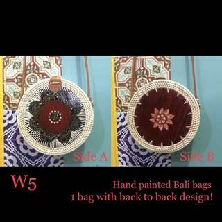 Bali bag new designs 😍