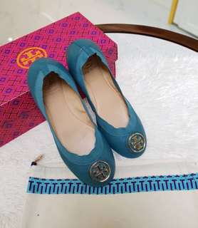 Tory Burch Caroline Flat shoes