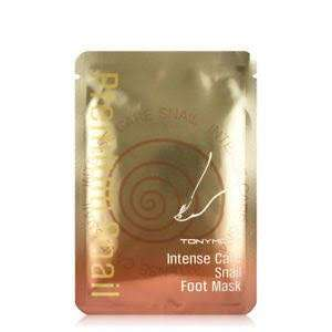 Tony Moly Intense Caring Snail Feet Mask