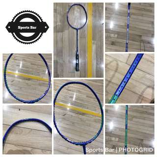 [GSS] Brand New- Fleet offence  Defence10 Badminton racket