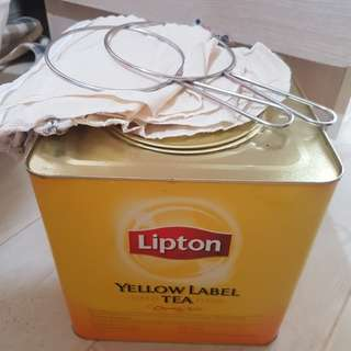 Lipton Yellow Laber Tea