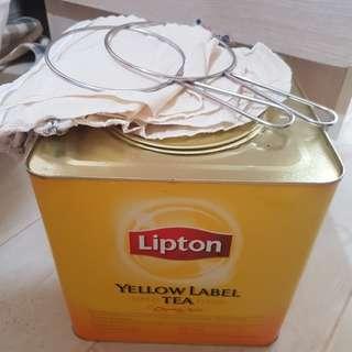 Lipton Yellow Laber Tea