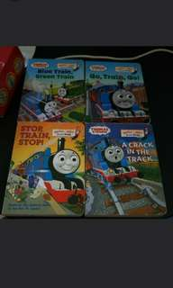Thomas & Friends Books (Price Reduce)