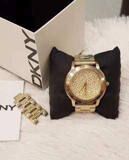 DKNY Ladies Watch