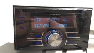 Double din carrozzeria player fh-p530