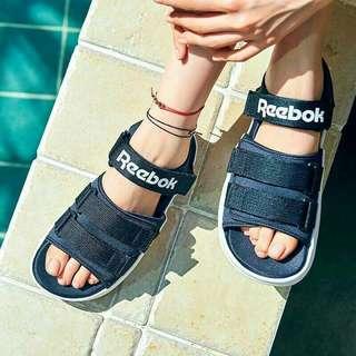 韓國連線reebok涼鞋
