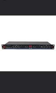 DBX DSP100 sound mixer audio mixer Karaoke mixer KTV