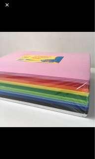 50 pieces EP foam sheets