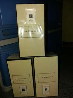 Authentic and branded perfumes