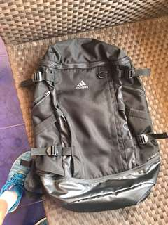 Adidas bag waterproof