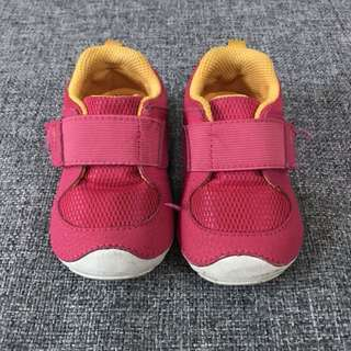 Stride Rite (UK 4 US 5) Pink Baby Sneakers