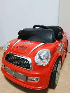 Friso electric car