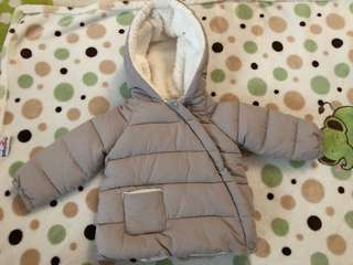 Winter Jacket mango