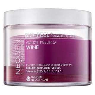 Jual Neogen Gauze Peeling Wine