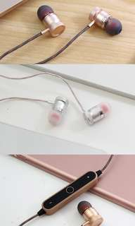 無綫運動耳機 Wireless Bluetooth Headphone