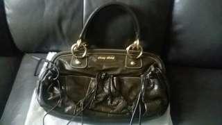 Miu Miu bag $600