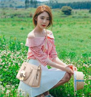 Tas Fashion/Tas Korea/Tas Impor/Tas Wanita (BNK03)