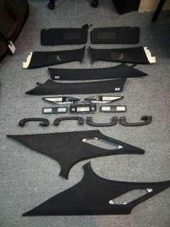 BMW E39 Msport Interior Trim Pillar