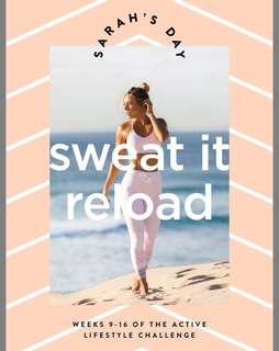 Sarah's day ebook 2 sweat it reload