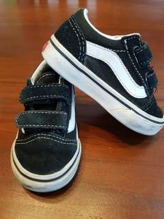 Vans Old School for Baby